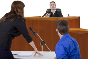Administrative License Review Hearing DUI
