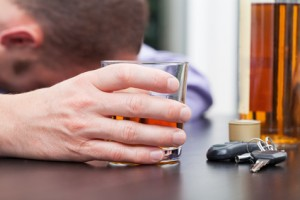 Should I Hire An Attorney Near Me For A DUI Offense