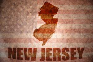 New Jersey DWI