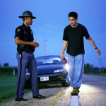 Failing an Illinois Field Sobriety Test