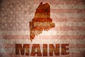 DUI In Maine