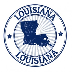DUI in Louisiana