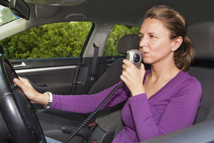 Ignition Interlock for a DUI in South Dakota
