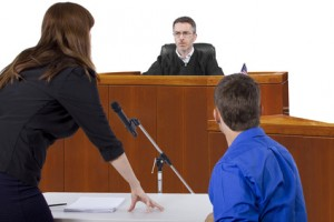 Administrative Review License Hearing For DUI