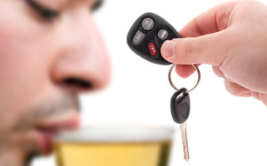 Protect Your License After A First DUI Arrest