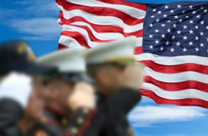 Military DUI Defense - How to Get Out of a DUI in the Military