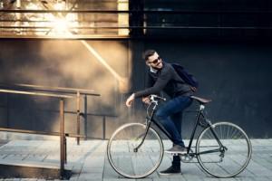 Bicycle DUI