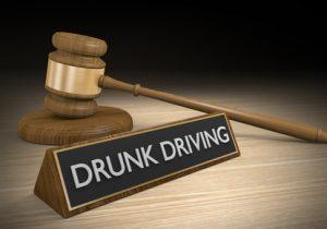 DUI Court Case Procedure