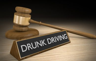 DUI Court Case Procedure