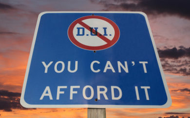 Steps To Take After A First DUI Offense Charge