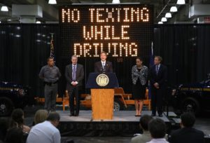 Textalyzer Law to Fight Texting and Driving