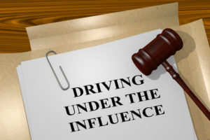 How to Expunge a DUI