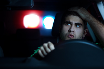 Falsely Arrested For DUI