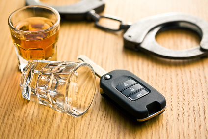Drinking and Driving Cover Up Leads to Charges
